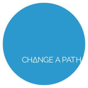 Change a Path Logo