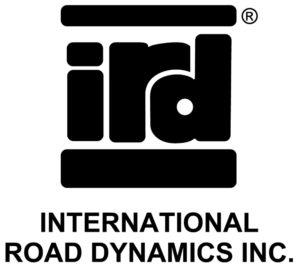 ird International Road Dynamics Inc. logo