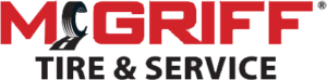 mcgriff tire services logo