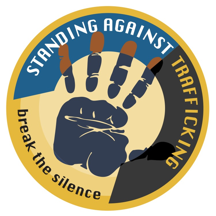 Standing Against Trafficking