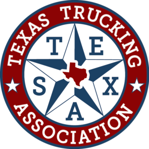 Texas Trucking Association logo