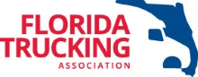 florida trucking logo