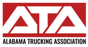Alabama Trucking Association logo ata