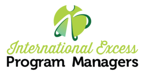 International Excess Program Managers logo