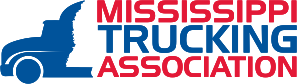 Mississippi Trucking Association logo