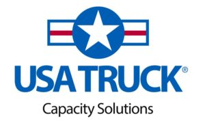 USA Truck Capacity Solutions logo