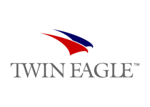 twin eagle logo