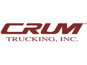 Crum Trucking logo