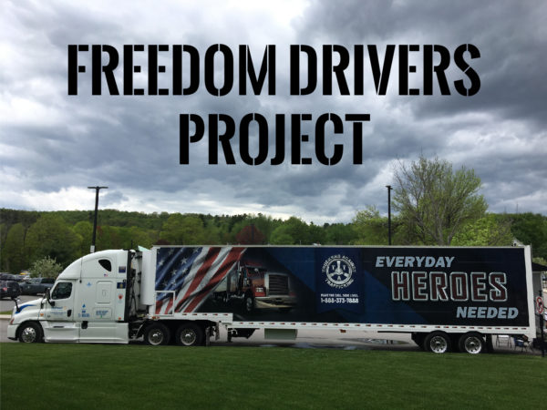 Freedom Drivers Project