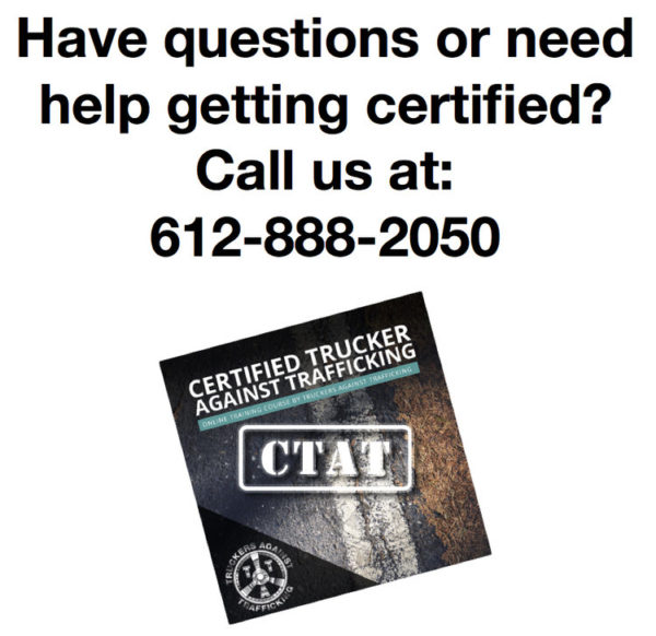 Have questions or need help getting certified?