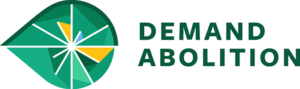 Demand Abolition logo
