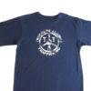 TAT Navy Blue Shirt