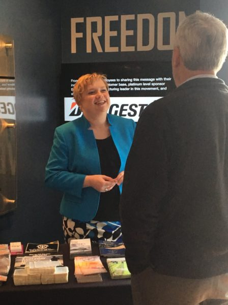 Tat Newsletter Information Truckers Against Trafficking