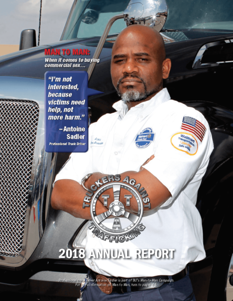 TAT 2018 Annual Report