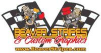 Beaver Stripes