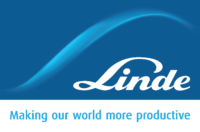 Linde (formerly Praxair)