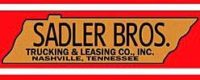 Sadler Brothers Trucking