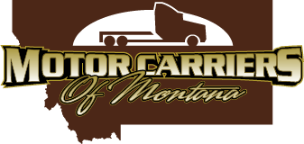 Motor Carriers of Montana Logo