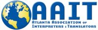 Atlanta Association of Interpreters and Translators