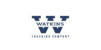 Watkins Trucking Company